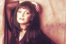 Nos photos de la chanteuse Pier Béland décédée le 16 avril 2013 à l'âge de 65 ans.