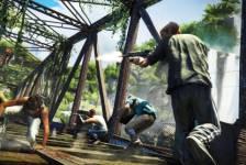 Le jeu vidéo Far Cry 3, d'Ubisoft Montréal, a été désigné Jeu de l'année lors...