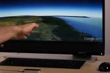 L'interface de détection de mouvement Leap Motion est désormais compatible avec...