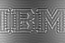Les scientifiques de la société IBM ont présenté mercredi le «film le plus...