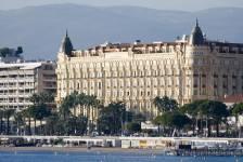 Le monde du 7e art se donne rendez-vous à Cannes du 15 au 26 mai pour le traditionnel festival dédié au cinéma. Les hôtels de luxe de la Croisette seront pris d'assaut par les VIP. Pour les croiser, voici une sélection des adresses à ne pas rater.