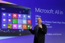 Microsoft compte sortir cette année une mise à jour de son nouveau système...