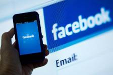 Home, logiciel que Facebook a conçu pour s'installer dans le domaine de la... (Photo AP)