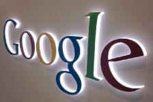 Le géant américain d'internet Google conduit plusieurs projets de développement... (PHOTOI MIKE BLAKE, REUTERS)