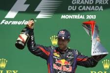 En images, le Grand Prix du Canada 2013 au circuit Gilles-Villeneuve à Montréal.