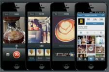 Instagram permet désormais à ses utilisateurs de réaliser... (Photo: tirée de la conférence en juin)