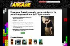 Une entreprise américaine propose de louer une arcade...