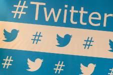Le site américain de microblogues Twitter a annoncé mardi l'acquisition de la... (Photo archives AFP)