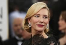 Découvrez les célébrités sur le tapis rouge de la 71e cérémonie des Golden Globes.