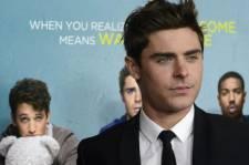 Nos photos de la première du film <em>That Awkward Moment</em> qui se tenait à Los Angeles le 27 janvier 2014.