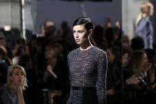 De Gwyneth Paltrow à Michael Douglas, un parterre de vedettes a suivi les débuts du créateur Jason Wu chez Boss pour femme, et le défilé du nouveau milliardaire Michael Kors mercredi pour l'avant-dernier jour de la Fashion week de New York.
