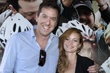 Plusieurs personnalités assistaient à la première du film <em>La petite reine</em> au Cinéma Impérial.
