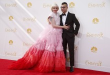 Découvrez les célébrités sur le tapis rouge de la 66e cérémonie des Emmy Awards