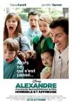Alexandre et sa journée épouvantablement terrible, horrible et affreuse