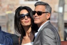 L'acteur américain George Clooney a épousé samedi sa fiancée britannique, l'avocate d'origine libanaise Amal Alamuddin, au cours d'une cérémonie privée à Venise.