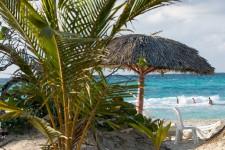 Ce n'est sans doute pas un hasard si la station balnéaire de Varadero a vu le jour. Quiconque y pose les pieds constate que la plage, longue de plus d'une vingtaine de kilomètres, est splendide. Sable fin, eau claire, Varadero a tout pour plaire aux vacanciers.