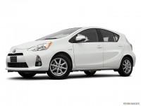 Toyota - Prius c 2014 - Hayon 5 portes