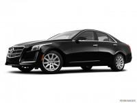 Cadillac - CTS Wagon 2014 - Propulsion arrière de luxe 3,0 L familiale 5 portes