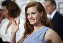 Découvrez les célébrités sur le tapis rouge de la 72e cérémonie des Golden Globes.