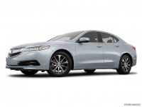 Acura - TLX 2015 - Berline 4 portes, traction avant