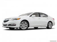Acura - RLX 2015 - Berline 4 portes, traction avant