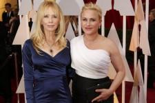 Regardez les meilleures images du tapis rouge de la87e cérémonie des Oscars, à Hollywood, dimanche 22 février.