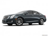 Cadillac - XTS 2015 - Berline 4 portes, traction avant