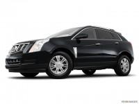 Cadillac - SRX 2015 - TA 4portes de base