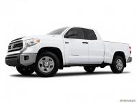Toyota - Tundra 2015 - Crewmax à traction intégrale 146 po 5,7L platine