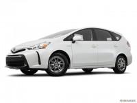 Toyota - Prius V 2015 - Hayon 5 portes