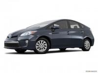 Toyota - Module d'extension Prius 2015 - Hayon 5 portes