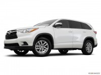 Toyota - Highlander 2015 - Traction intégrale 4 portes Limited