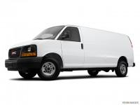 GMC - Fourgonnette Savana utilitaire 2014 - Traction arrière 1500 135 po