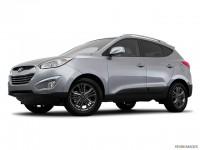 Hyundai - Tucson 2015 - GL 4 portes TA BM