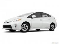 Toyota - Prius 2015 - Hayon 5 portes
