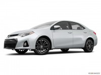 Toyota - Corolla 2015 - Berline 4 portes, boîte manuelle, CE
