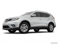 Nissan - Rogue 2015 - Traction avant 4 portes SV