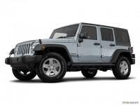 Jeep - Wrangler Unlimited 2015 - Modèle Rubicon 4 portes traction intégrale