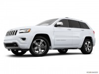 Jeep - Grand Cherokee 2015 - 4 RM 4 portes Overland