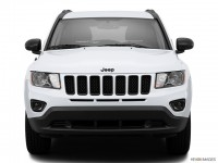 Jeep - Compass 2015 - Traction avant, 4 portes, Limited