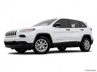 Jeep - Cherokee 2015 - Sport 4 portes TA