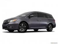 Honda - Odyssey 2015 - Familiale, 4 portes, EX-L avec RES