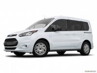 Ford - Transit Connect Wagon 2015 - XL tourisme 4 portes