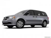 Dodge - Grand Caravan 2015 - Familiale à 4 portes R/T