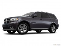 Dodge - Durango 2015 - Traction integrale 4 portes R/T