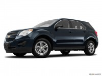 Chevrolet - Equinox 2015 - Traction avant 4 portes LS