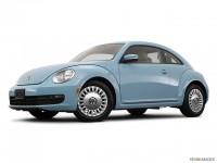 Volkswagen - Coupé Beetle 2015 - 2.0 TDI Comfortline coupé 2 portes DSG