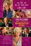 Bienvenue au Marigold Hotel 2