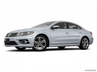 Volkswagen - CC 2015 - Sportline DSG 4 portes