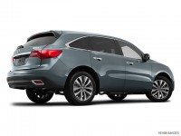 Acura - MDX 2015 - 4 portes SH-AWD